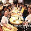 蔦屋書店内のカフェで初開催♪ 開催レポ)第85回ウーマン朝食会@大阪の画像