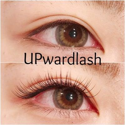 UPwardlashについての記事に添付されている画像