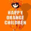 オレンジポスター(4…