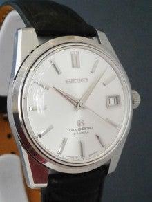competitive price 227e4 3cd41 ○グランドセイコー 5722-9991 57GS セカンドモデル 1967年製 美 ...