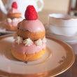かわいいフランス菓子…