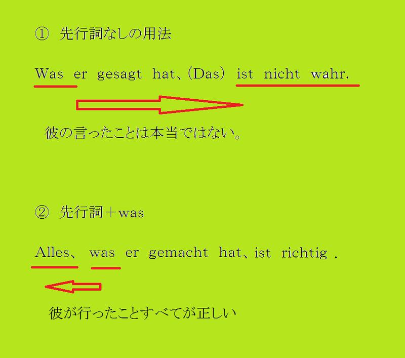 7 ドイツ 語