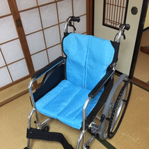 中古車椅子