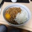 豪華な夕食!?