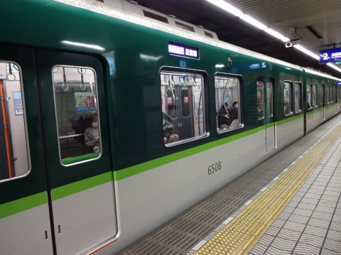 京阪6000系03