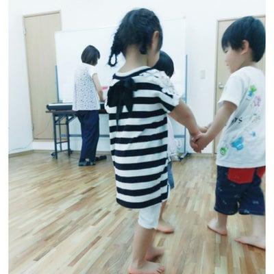 【江戸川区 篠崎】週末はリトミック!の記事に添付されている画像