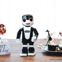 ロボットがほしい!