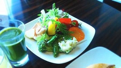 三井ガーデンホテル銀座プレミアの朝食