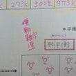 漢字って難しい笑