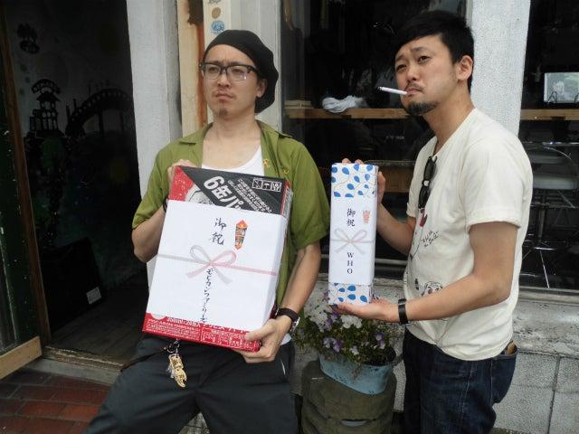 松江NU、メテオと月イベントの模様!