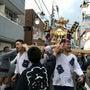 六郷神社祭礼