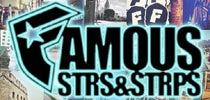 FAMOUS STARS AND STRAPS 商品ページへ