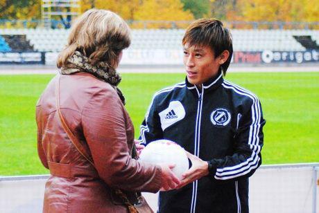 サッカーを軸に考える | 和久井...