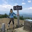 【登山記録】入笠山・…