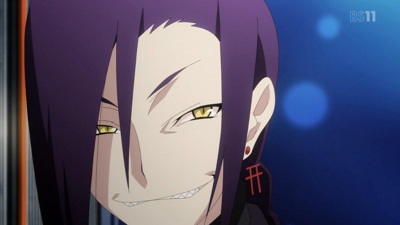 anime   Re:CREATORS(レクリエイターズ) 第10話 「動くな、死ね、甦れ!」