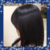 ツヤツヤ・サラサラ キラ髪ストレートの画像