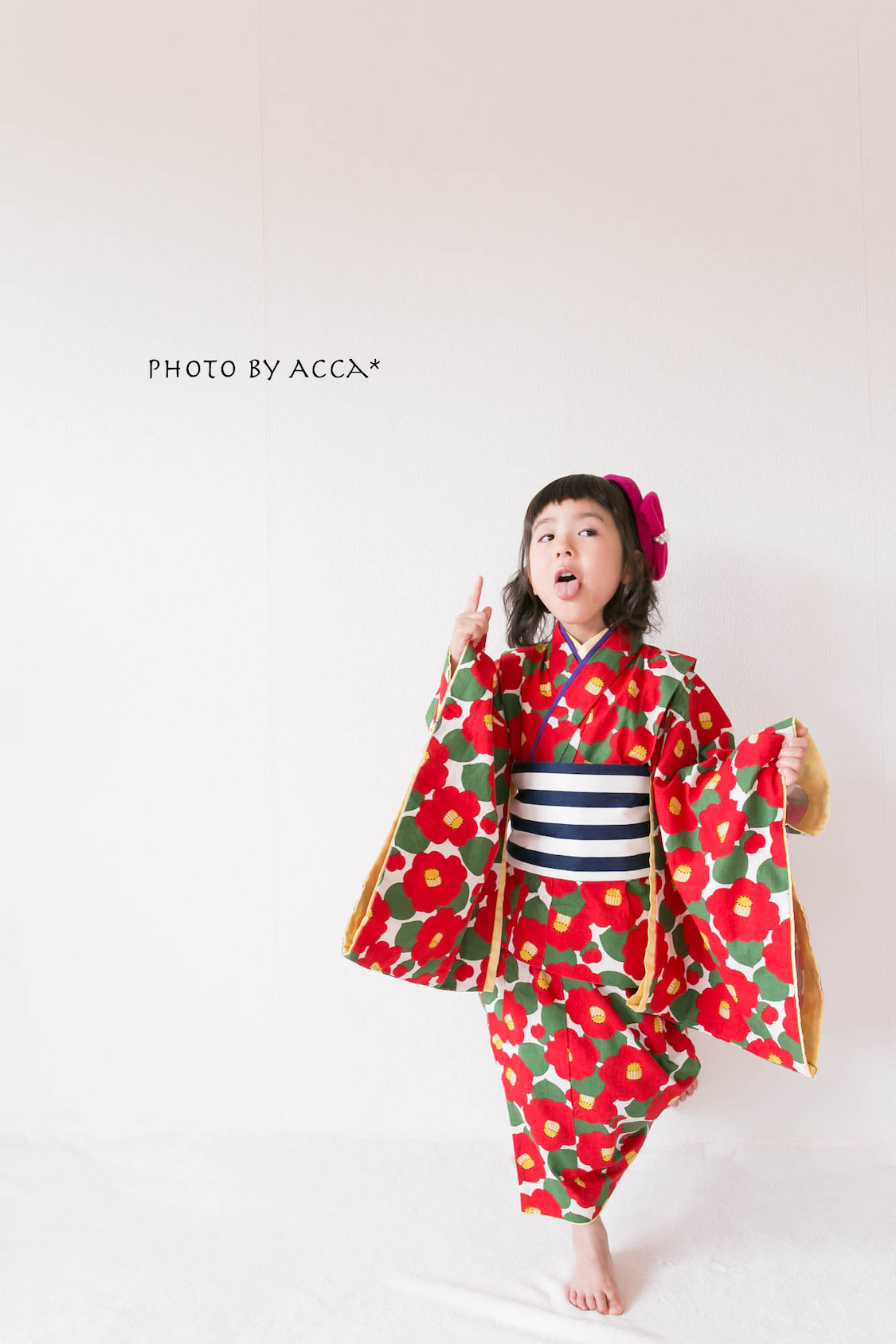 1 Day STUDIO by Acca*の記事より