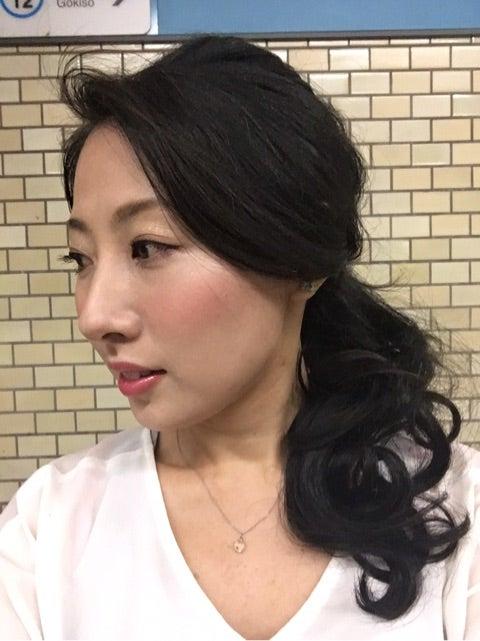 美容部員風?!|パーソナルカラーde愛され女神