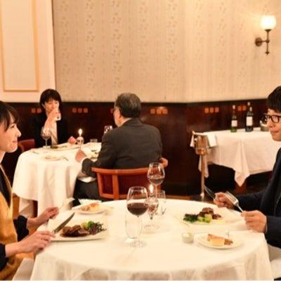 逃げ恥のロケ地、平匡さんがプロポーズした『アルテリーベ 横浜本店』に行ってきましの記事に添付されている画像