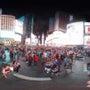 ニューヨークです。