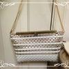 メルヘンテープでジュエリーバッグをキットで作りましたの画像