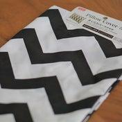ダイソーの大き目枕カバーを発見。