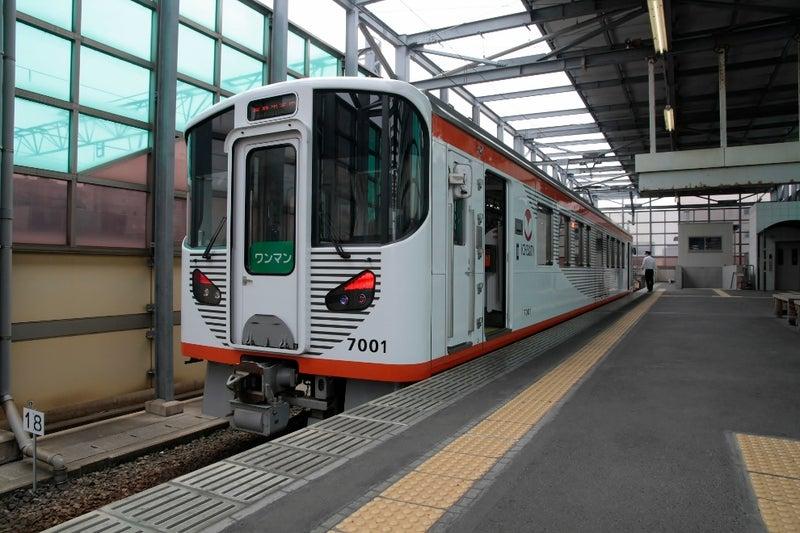 電鉄出雲駅