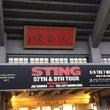 STING 武道館公…