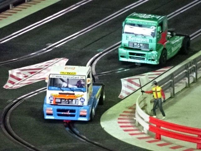 E.R.T.C.トラックレース 第2戦 |...