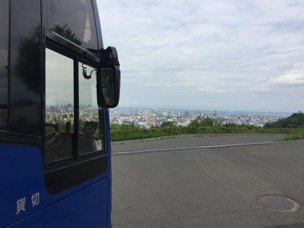 札幌 景色 夜景
