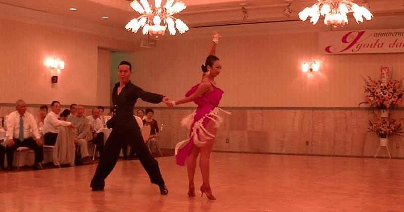 社交ダンス|サークル|南越谷地区センター