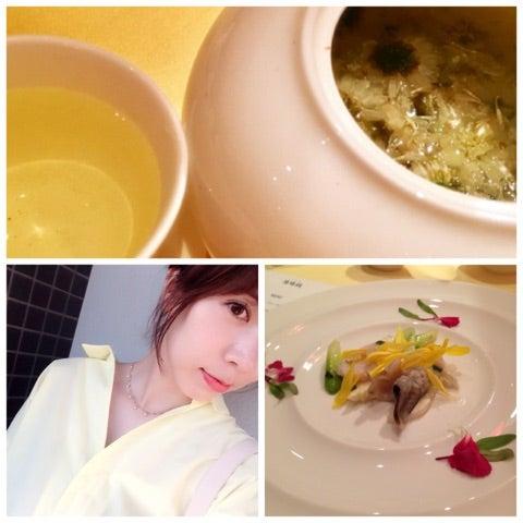 美味しくて綺麗になれる♡菊花茶ライフのすすめ