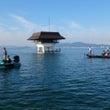 6月14日 琵琶湖