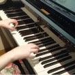 ピアノがうまく弾ける…
