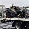 東京都足立区でバイクの処分について。廃車手続きも無料【大田区】の画像