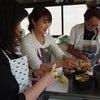フランス母娘旅「ブルゴーニュ料理教室編①」の画像