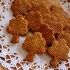 食事の代わりになるおやつ~オーガニック全粒粉100%の紅茶クッキーの画像