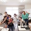 全日本フレスカチャンピオンの本部認定講師が少人数制で指導するJNA認定校ネイルスクールバニラ☆