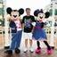 香港ディズニーリゾートへの旅(準備編)