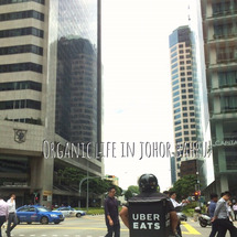 シンガポールの「Ub…