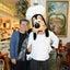香港ディズニーリゾートへの旅(レストラン予約編)