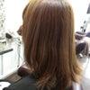 Sachikaの腐った髪に『エアウェーブ』をかけました。の画像