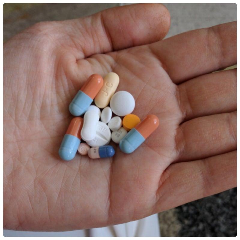 新しい免疫抑制剤 | momosuke ブログ ~SLE、抗リン脂質抗体症候群 ...