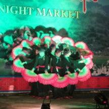 ベトナム少数民族の踊…
