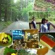 四年前のミニ軽井沢の…