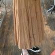 現品のロングスカート