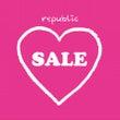 Sale Sale!…