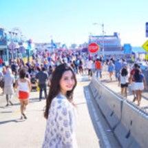 女子旅〜ロサンゼルス…
