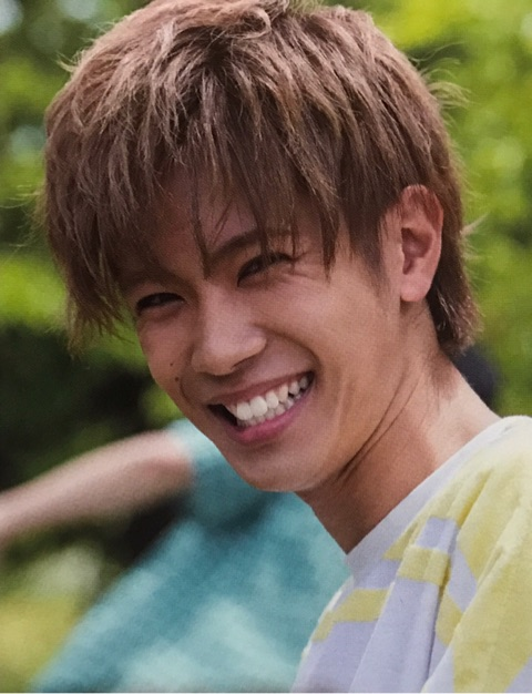 くしゃっとな笑ってる神宮寺くんがやっぱり好きです(*´꒳`*)M誌少セレショタゆうたくんん♡