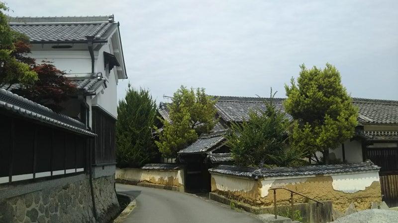 御所市稲宿『安楽寺』周辺の景色 | テプテプワイフのブログ